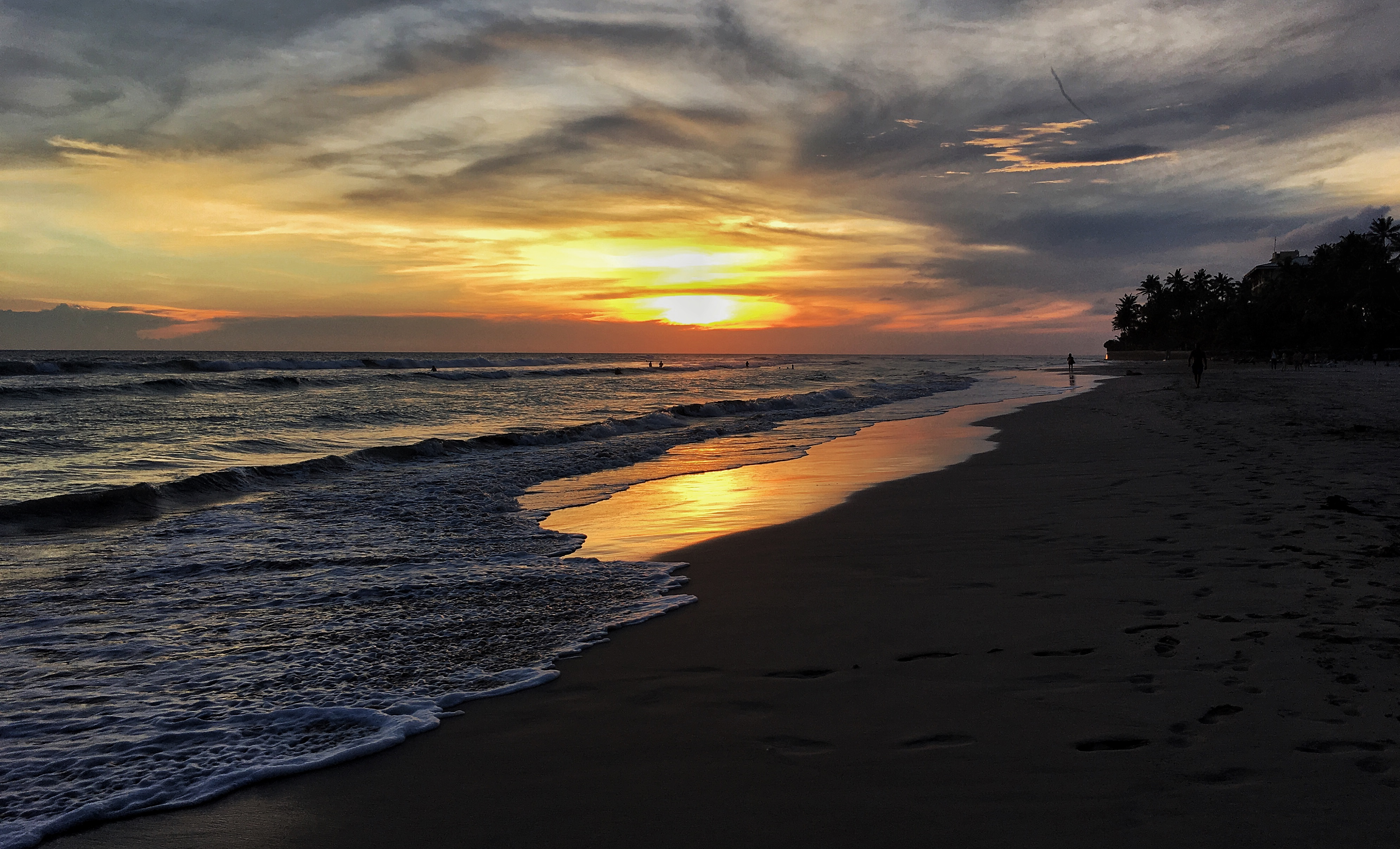 Kabalana Beach